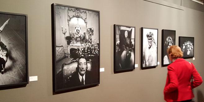 Kolombiya'da Ara Güler sergisi