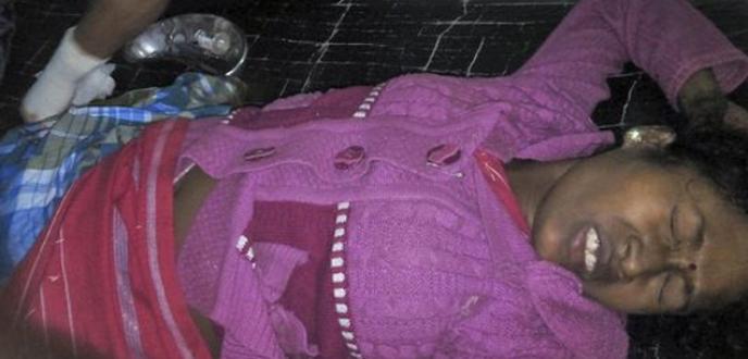 Hindistan'da katliam: 54 ölü