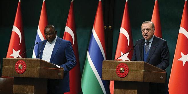 'FETÖ varlık gösterdiği tüm ülkeler için büyük bir tehdittir'