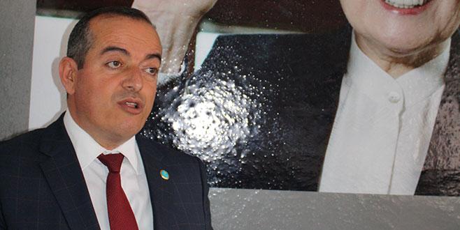 OrhaneliİYİ Parti'de Başkan Asa