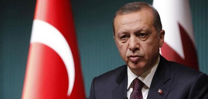 Cumhurbaşkanı Erdoğan'dan bütçeye onay