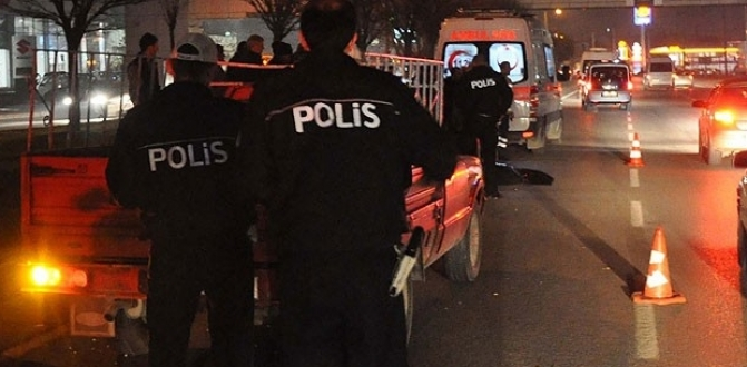 Sokak ortasında uzun namlulu infaz: 2 ölü