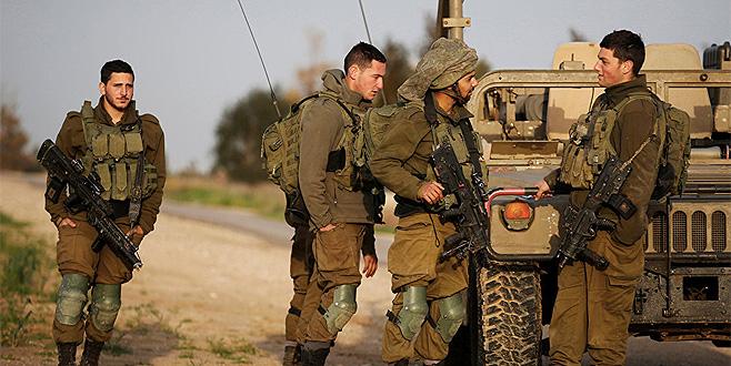 Gazze'ye saldırısında 2 Filistinli öldü