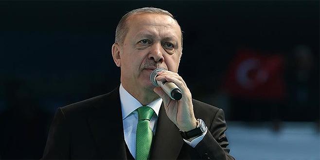 'İstiklalimizi tehdit edeni ezer geçeriz'