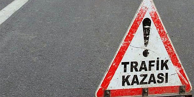 Otomobil sulama kanalına düştü: 3 ölü, 1 yaralı