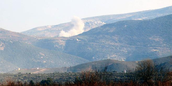 Afrin'de 3 köy daha PYD/PKK'dan temizlendi