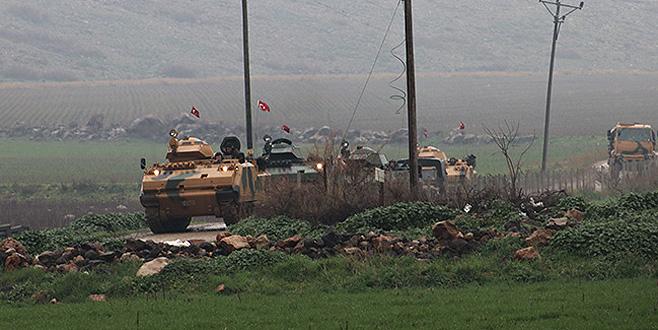 Bosna halkından Türkiye'ye 'Zeytin Dalı' desteği