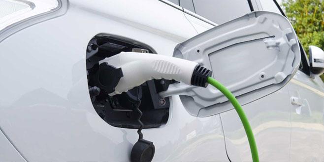 Elektrikli otomobillde şok gelişme