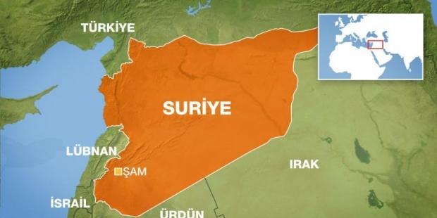 Yeni Şafak: O andan itibaren Suriye diye bir ülke kalmayacak!