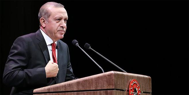 Cumhurbaşkanı Erdoğan'dan çiftçilere müjde!