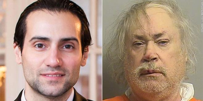Irkçı cinayete ömür boyu hapis cezası