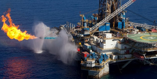 KKTC Dışişleri Bakanı doğalgaz krizi için İtalya'ya gitti