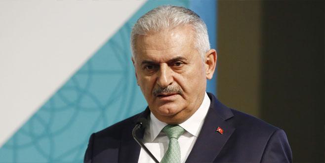 Yıldırım, Bursa'da iş dünyasıyla bir araya gelecek