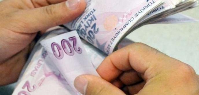 TÜİK: Asgari üceret 1.424 lira olmalı