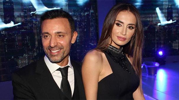 Mustafa Sandal'a soğuk duş! Emina Sandal boşanmayı bekleyemedi