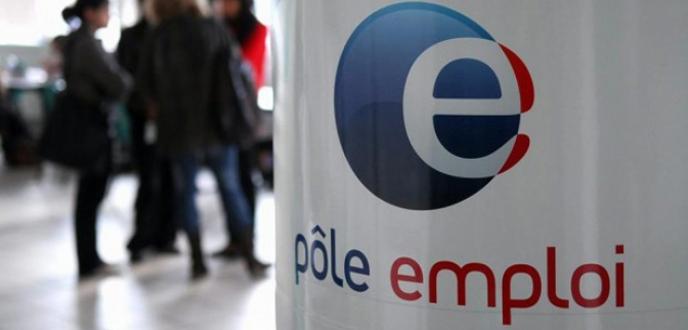 Fransa'da işsizlik rekoru