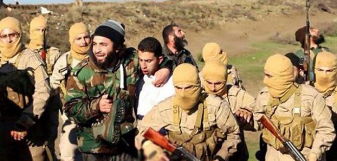 IŞİD'in iddiasını ABD yalanladı