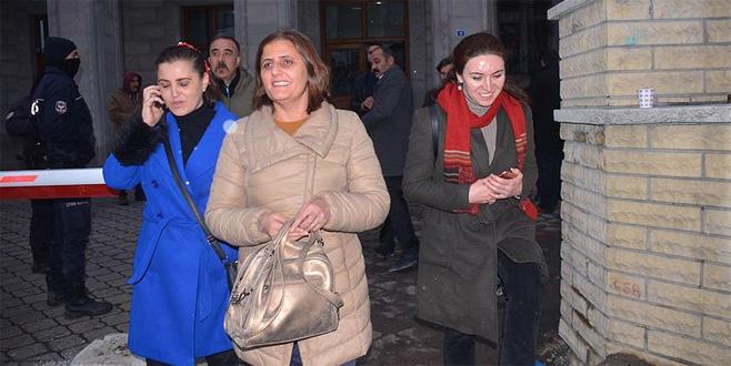 HDP'li vekil hakkında 'yakalama kararı'