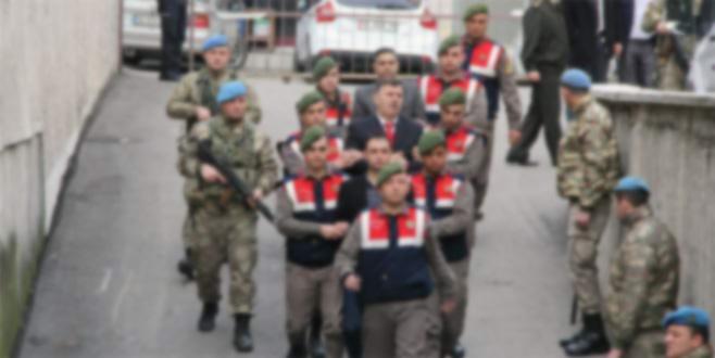 Bursa'daki darbe girişimi davasında 1 tahliye
