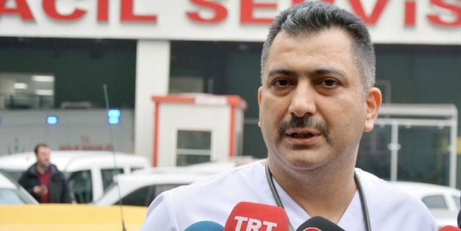 Türkiye'nin konuştuğu doktor o anları anlattı