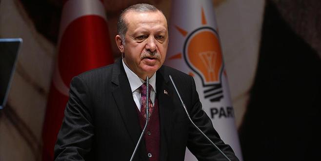 Erdoğan'dan seçim ittifakı açıklaması