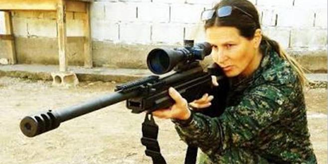 Batı'nın YPG sevgisi bitmiyor
