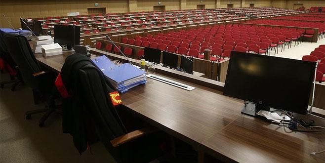 Isparta'da FETÖ'nün darbe girişimi davasında cezalar belli oldu