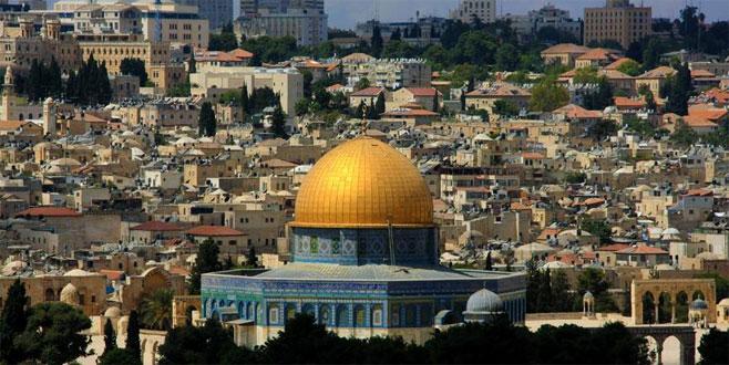 ABD, İsrail büyükelçiliğini mayısta Kudüs'e taşıyacak
