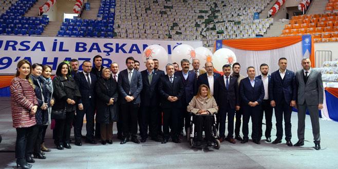 Başbakanın Bursa programı belli oldu