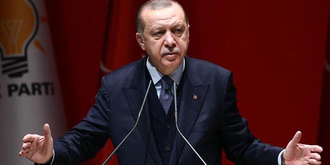 Erdoğan açıkladı: Kredi kartı borcu olanlar dikkat