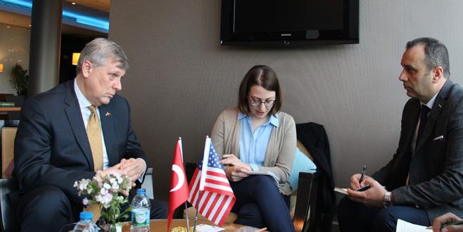 'Türkiye küresel güç olmaya başladı'