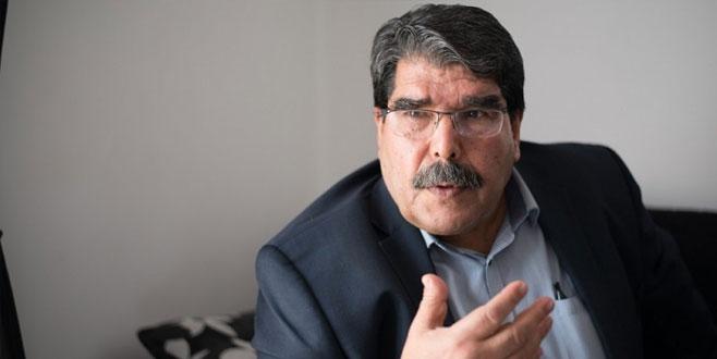 PYD/PKK'nın eski eş başkanı Salih Müslim Prag'da gözaltına alındı