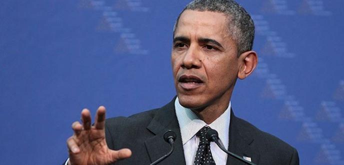 Obama Ortadoğu'da istediğini alamadı
