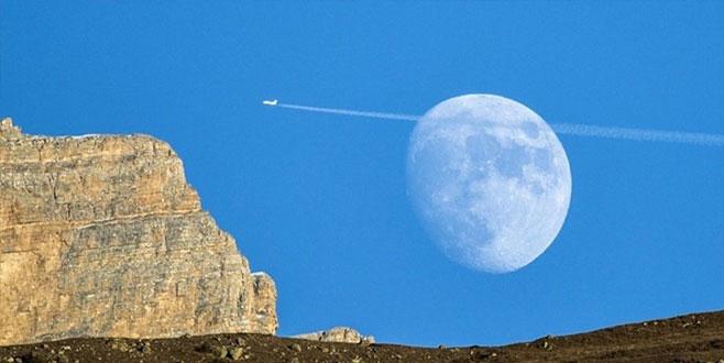 Ay'da 4G mobil ağ şebekesi kurulacak