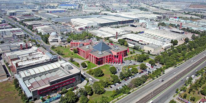 Bursa'nın en büyük firmaları açıklandı