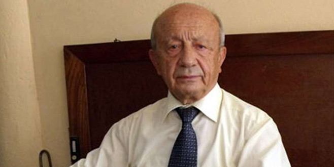 Ankara'da ittifak istifası!