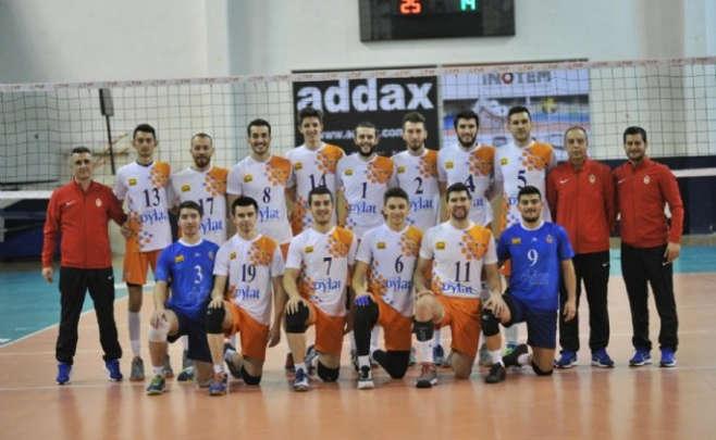 Belediyespor play-off'ta