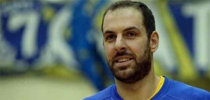 Maric, Galatasaray Liv Hospital için İstanbul'da