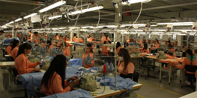 Tekstilde test harcamaları azalacak