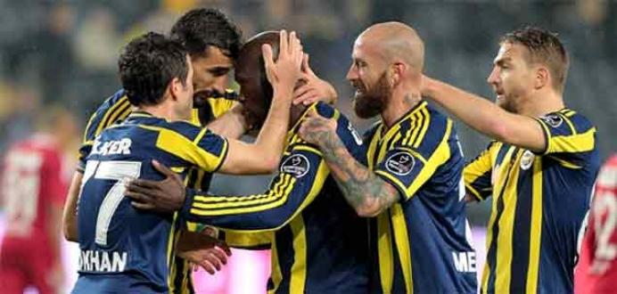 Fenerbahçe unvanını korumak istiyor
