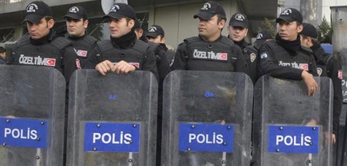 5 eski emniyetçi için tutuklama talebi