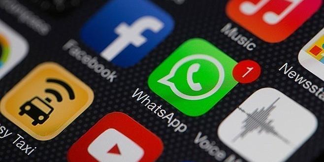 WhatsApp'a yaş sınırı