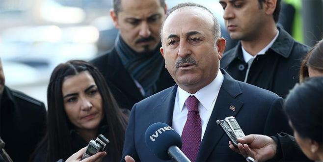 Dışişleri Bakanlığı, Zeytin Dalı Harekatı'nın ne zaman biteceğini açıkladı!