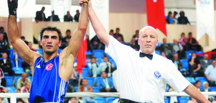 Bahram finalde