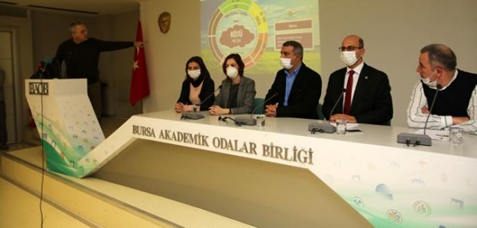 Hava kirliliği sınırı aştı