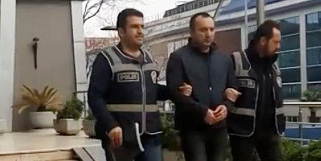 4 adresi soyan hırsız tutuklandı