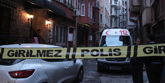 'Beyoğlu cinayeti'nin zanlısı Bursa'da araç gasp ederken yakalandı