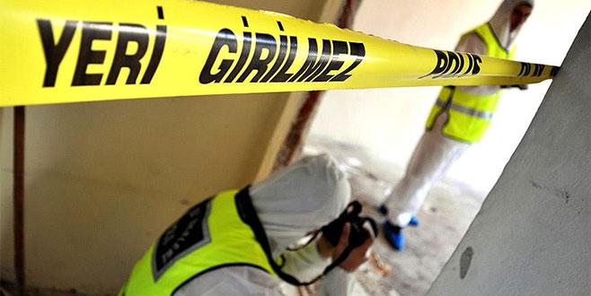 Sobasını satmak için evine çağırdığı hurdacıyı öldürdü