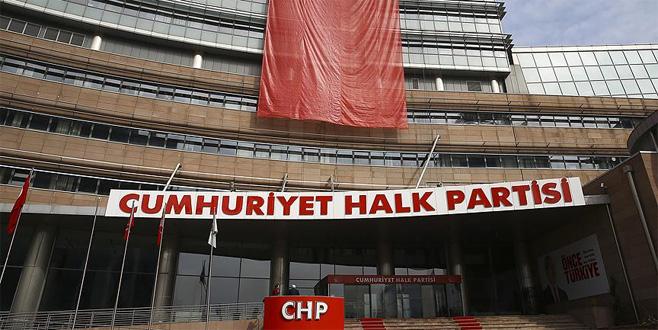 İstanbul ve Ankara...! İşte CHP'nin Belediye Başkan adayları
