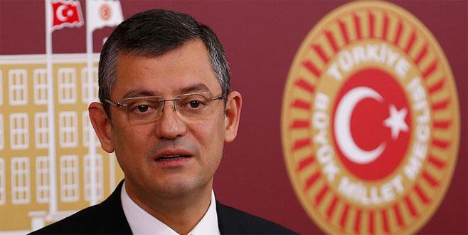 MHP, CHP'den seçim güvenliği raporunu istedi